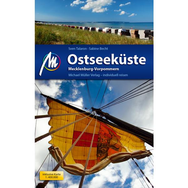 MMV Ostseeküste - Mecklenburg Vorpommern