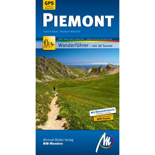 MMV Wanderführer Piemont