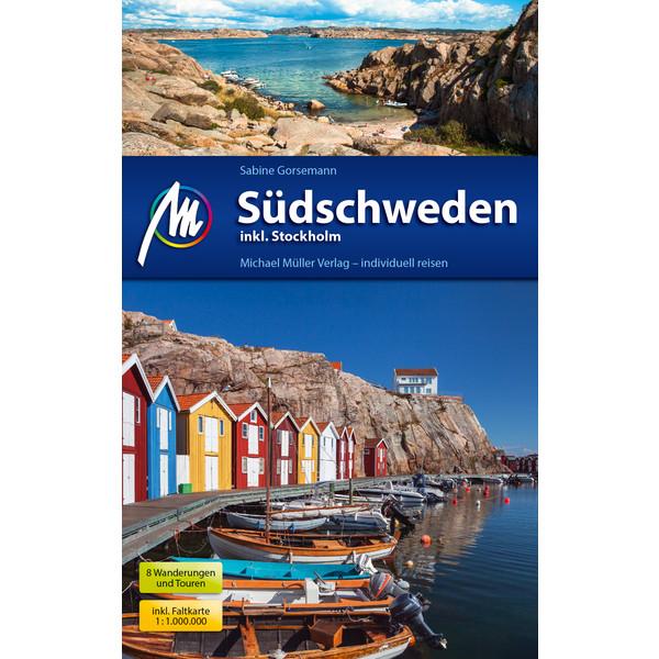 MMV Südschweden inkl. Stockholm