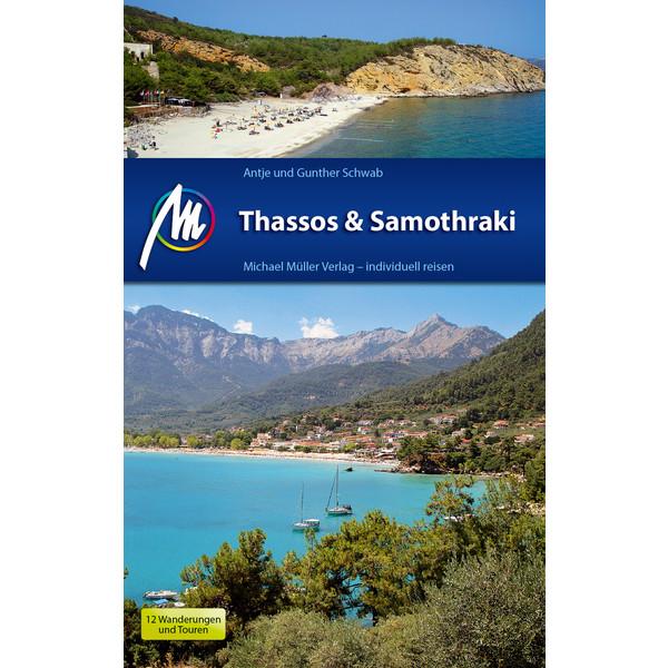 MMV Thassos & Samothraki