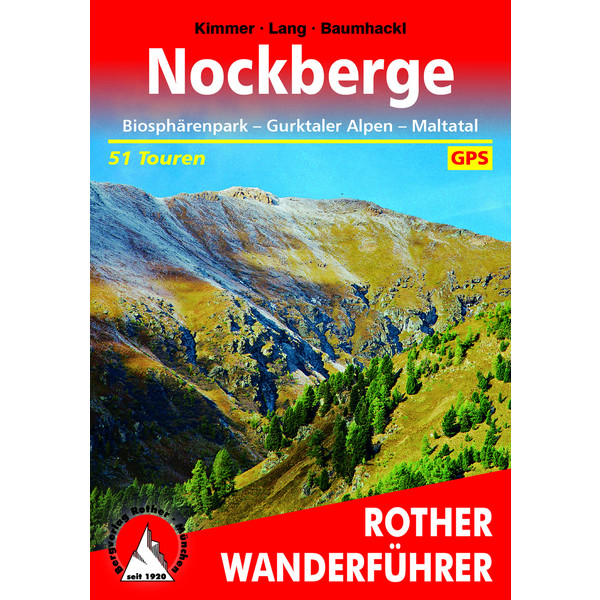 BvR Nockberge