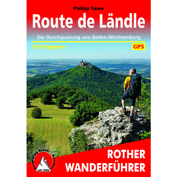 BvR Route de Ländle