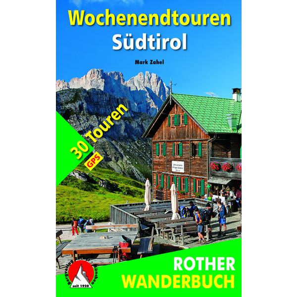 BvR Wochenendtouren Südtirol