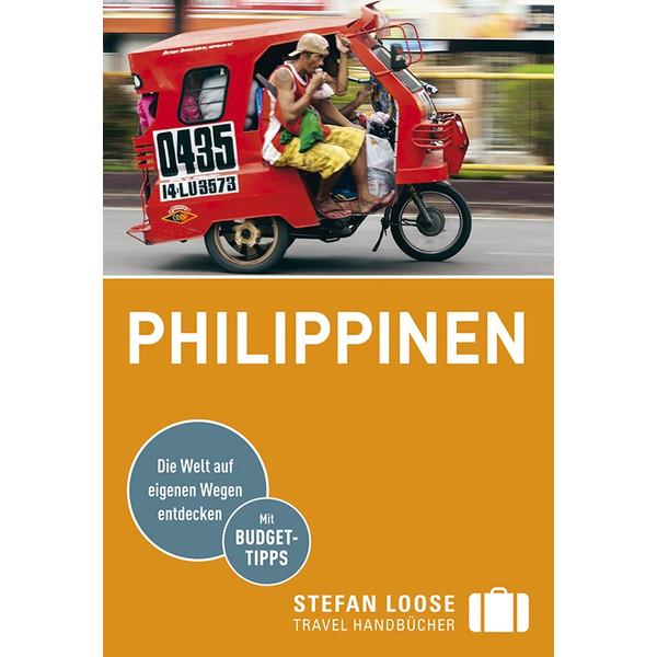 Loose Reiseführer Philippinen