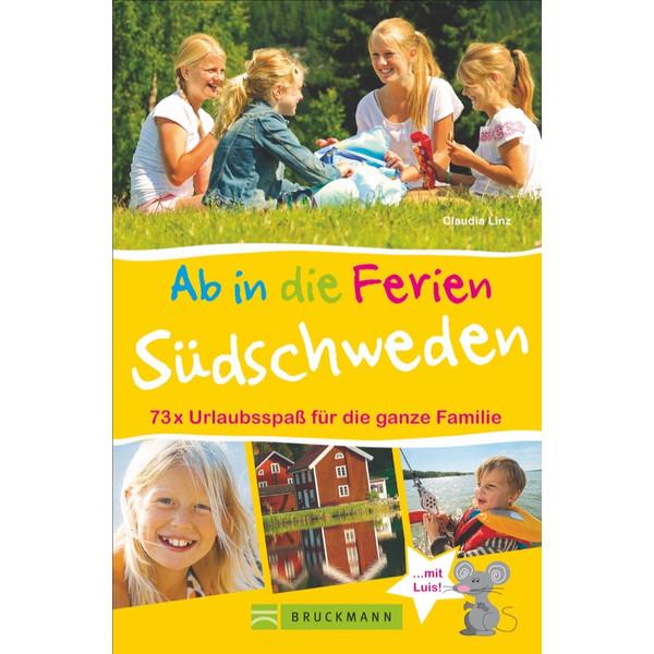 AB IN DIE FERIEN - SÜDSCHWEDEN Kinder - Kinderbuch