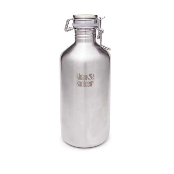Klean Kanteen CLASSIC GROWLER SINGLE WALL - Trinkflasche