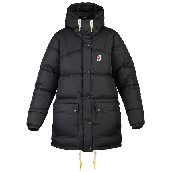 Expedition Down Jacke