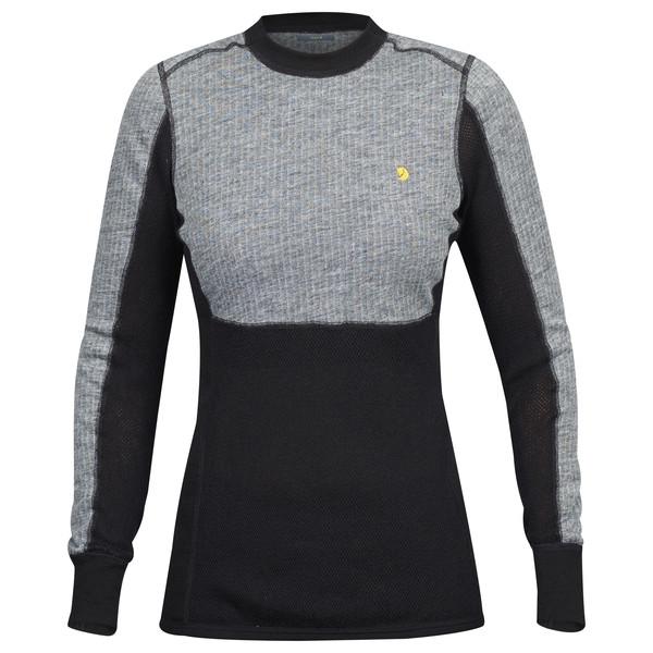 Fjällräven Bergtagen Woolmesh Sweater Frauen - Funktionsunterwäsche