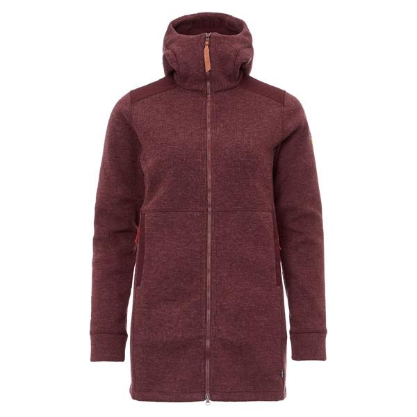Fjällräven Övik Wool Jacket Frauen - Wolljacke