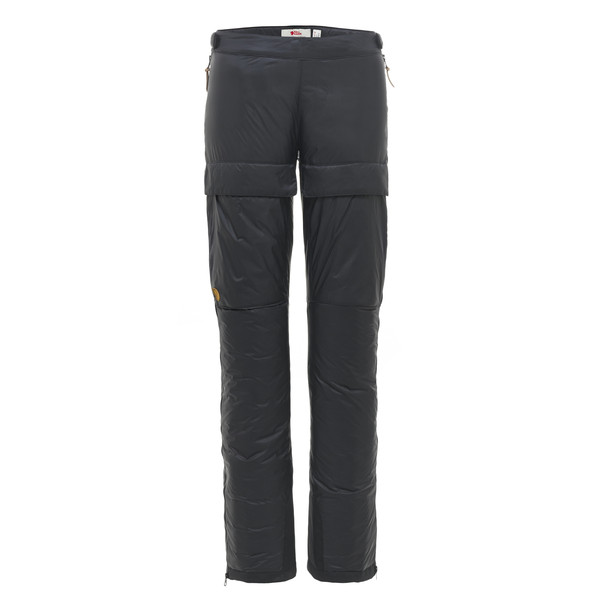 Fjällräven KEB TOURING PADDED TROUSERS W Frauen - Thermohose
