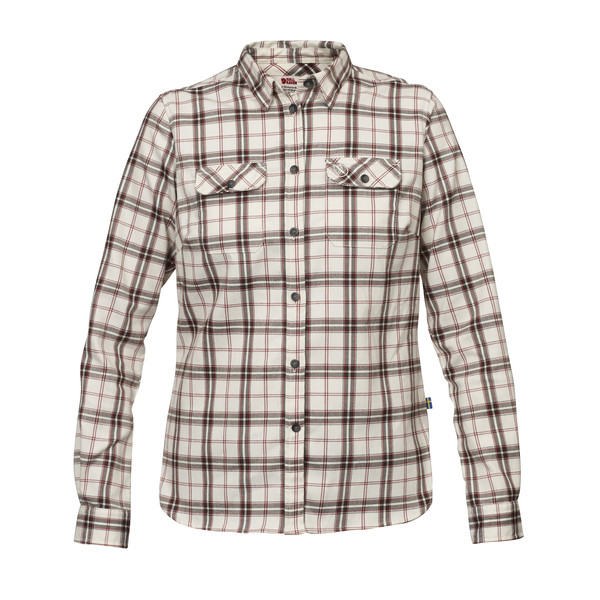 Fjällglim Stretch Shirt LS