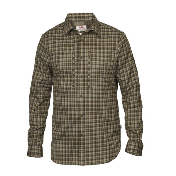 Lappland Flannel Shirt LS