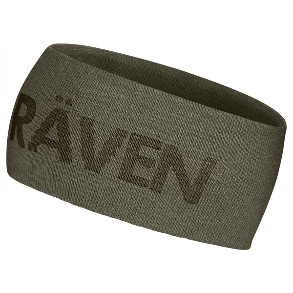Fjällräven Logo Head Band - Stirnband