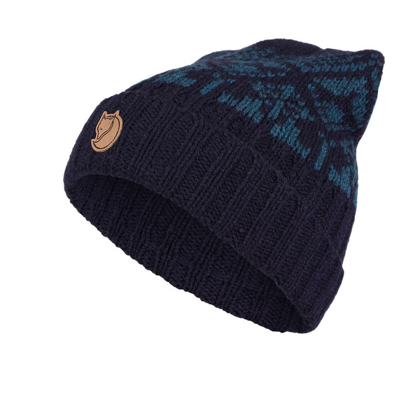 Snow Ball Hat
