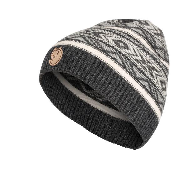 Övik Folk Knit Beanie