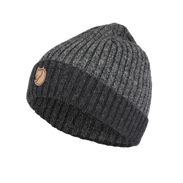 Fjällräven Two-Tone Rib Hat Unisex - Mütze