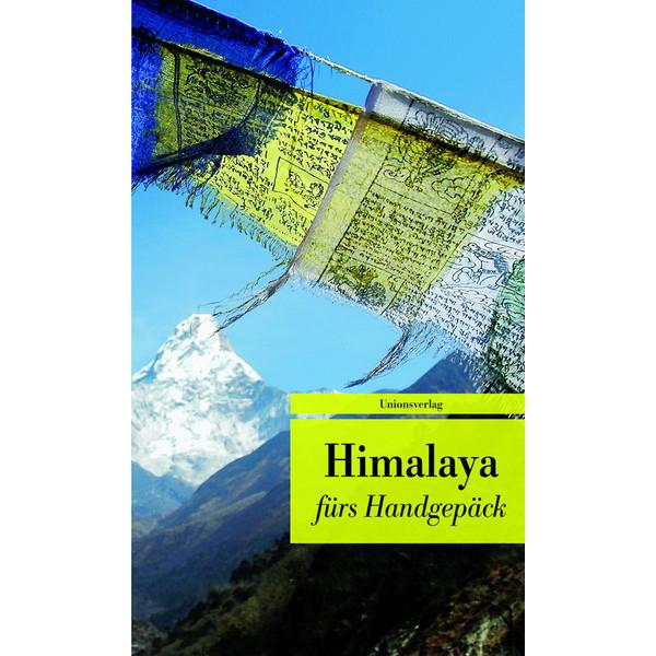 HIMALAYA FÜRS HANDGEPÄCK - Reisebericht