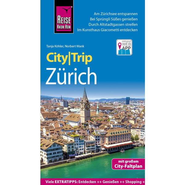 RKH CityTrip Zürich