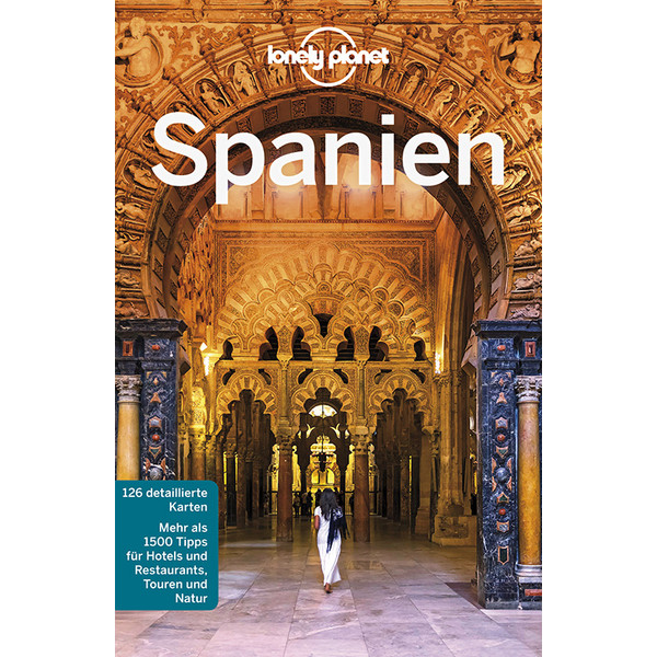 LP dt. Spanien