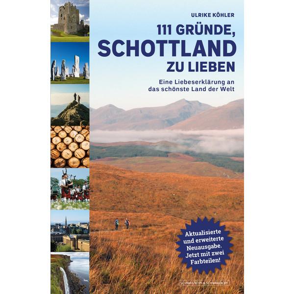 111 Gründe, Schottland zu lieben