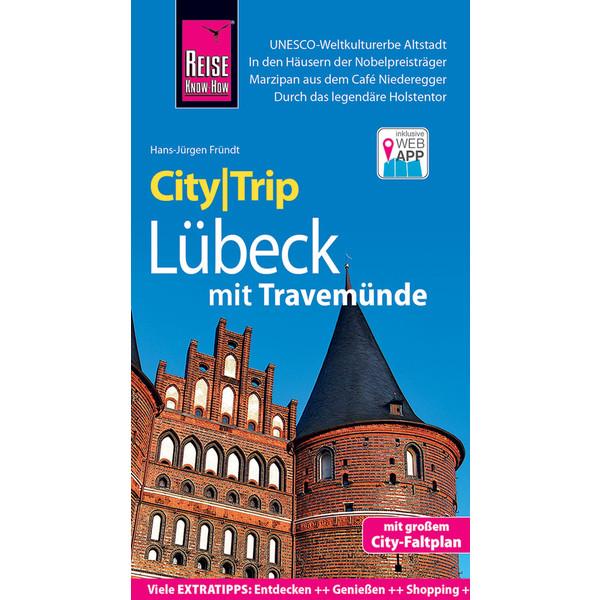 RKH CityTrip Lübeck mit Travemünde