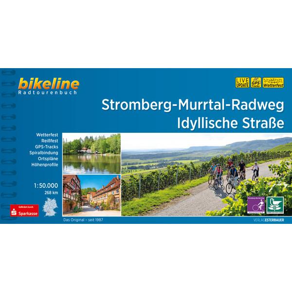 Bikeline Stromberg-Murrtal-Radweg