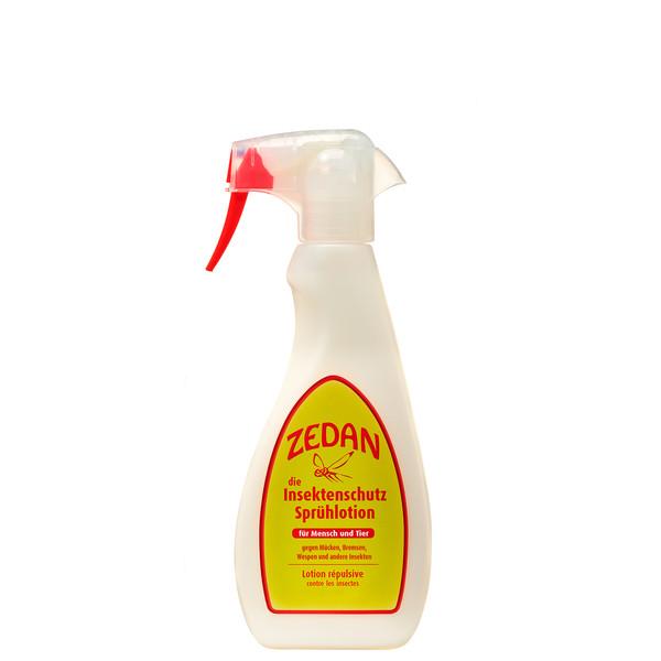 Zedan INSEKTENSCHUTZ SPRÜHLOTION - Insektenschutz