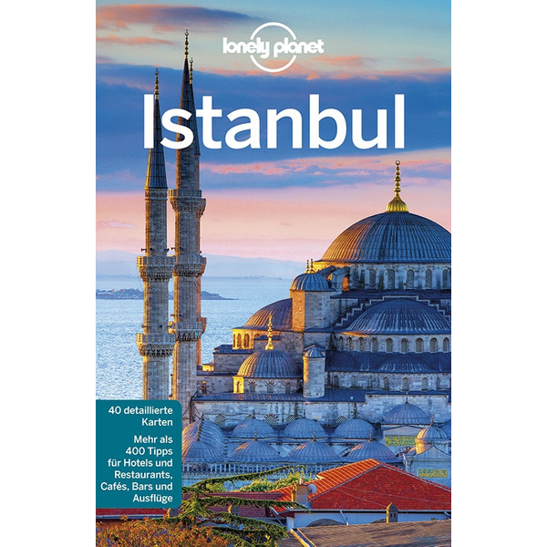 LP dt. Istanbul