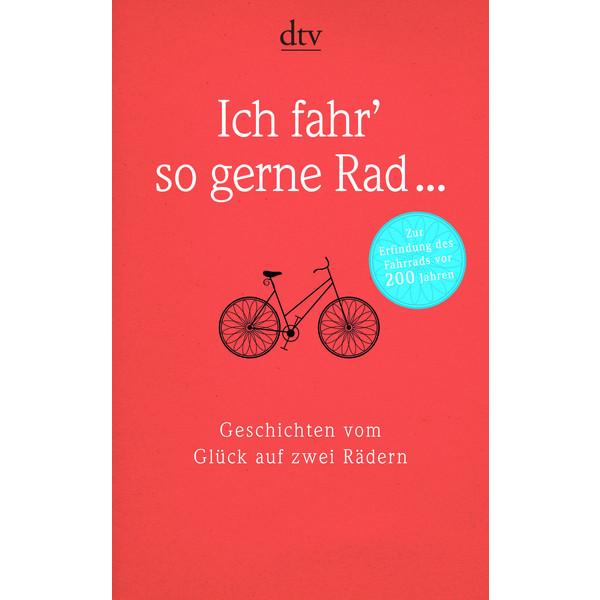 Ich fahr' so gerne Rad ...