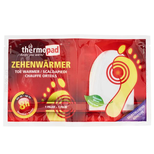 Thermopad ZEHENWÄRMER 1 PAAR