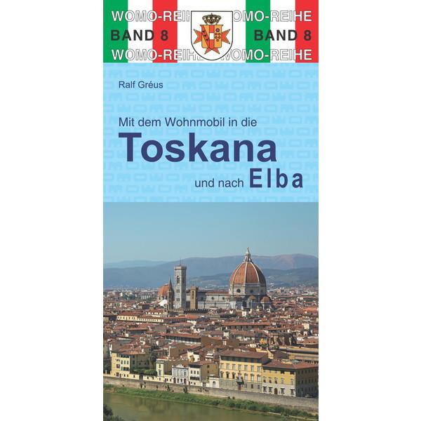 Womo 8 Toskana und Elba