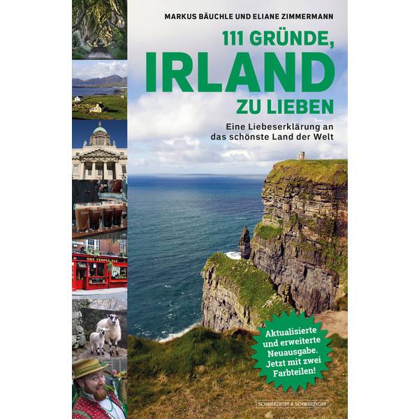 111 Gründe, Irland zu lieben