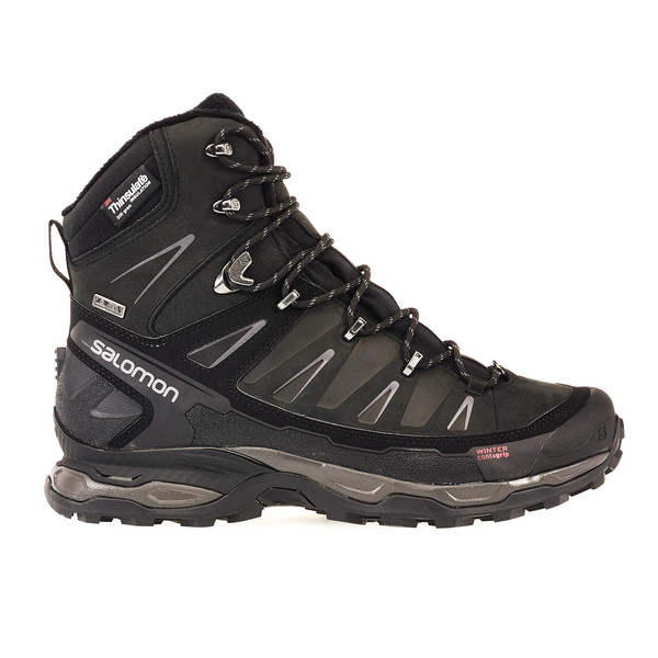 new arrival ed189 58dce Salomon X ULTRA WINTER CS WP Hikingschuhe