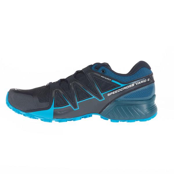 Speedcross Trailrunningschuhe Salomon Gtx Vario 2 wP8n0Ok