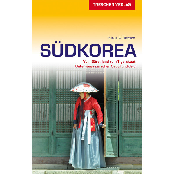 Trescher Südkorea