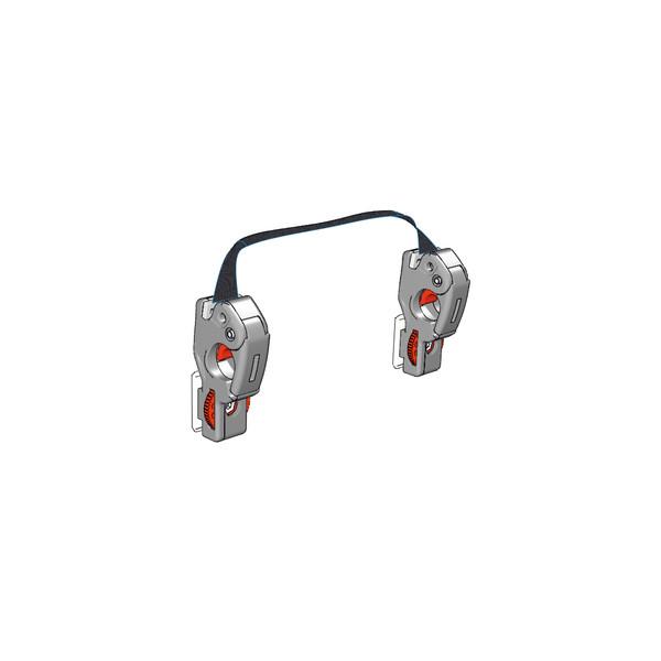 Vaude QMR Hook 2.0 with handle - Fahrradzubehör