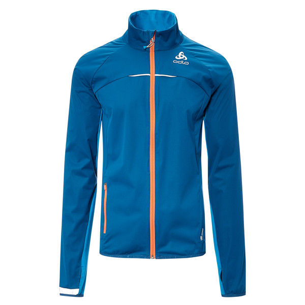 Odlo Zeroweight logic Jacket Männer - Softshelljacke