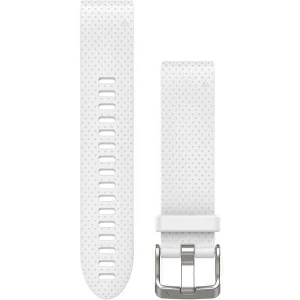Garmin QuickFit Silikon Armband Fenix 5S - Smartwatch