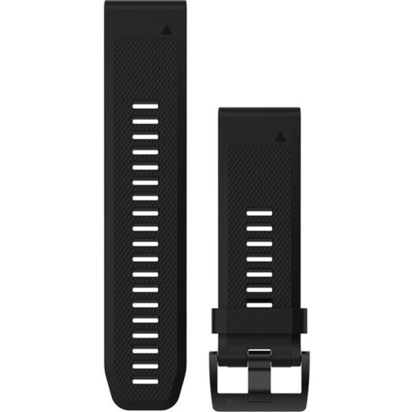 Garmin QuickFit Silikon Armband Fenix 5x/3 - Smartwatch