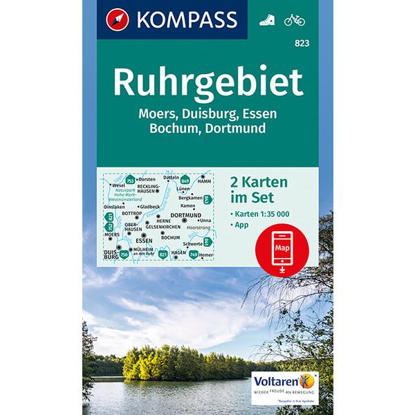 KOKA 823 Ruhrgebiet