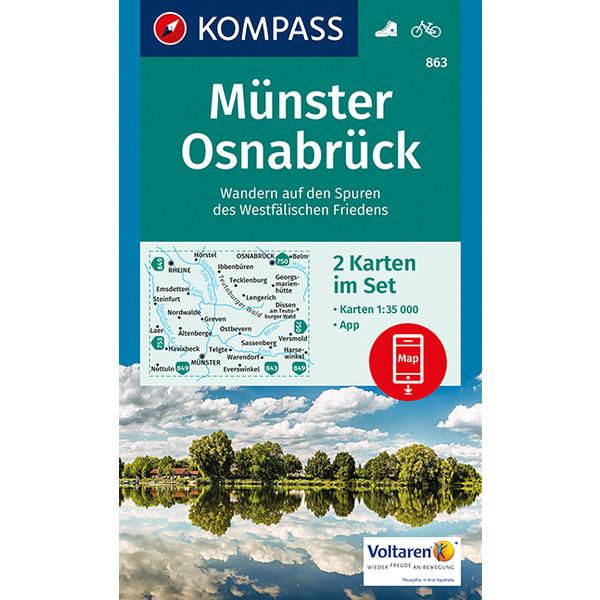 KOKA 863 Münster, Osnabrück
