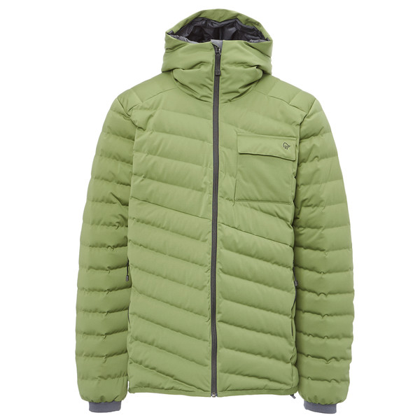 Tamok Lightweight Down750 Jacket