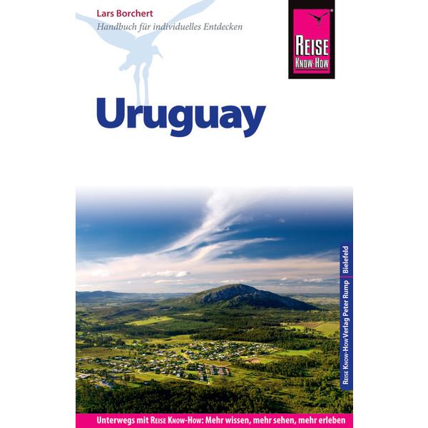 RKH Reiseführer Uruguay