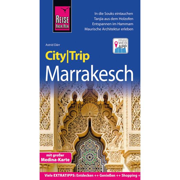 RKH CityTrip Marrakesch