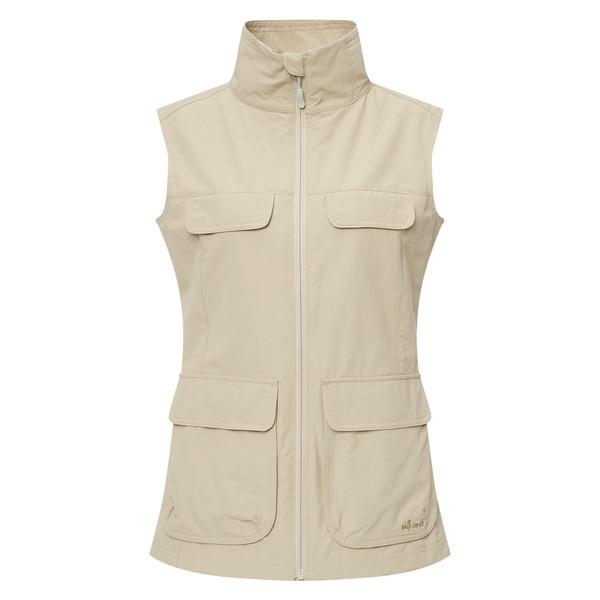 FRILUFTS Ocoa Vest Frauen - Weste