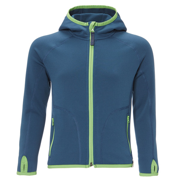Sjunkhatten Hooded Fleece Jacket