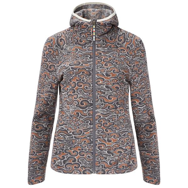 Sherpa Namla Zip Jacket Frauen - Fleecejacke