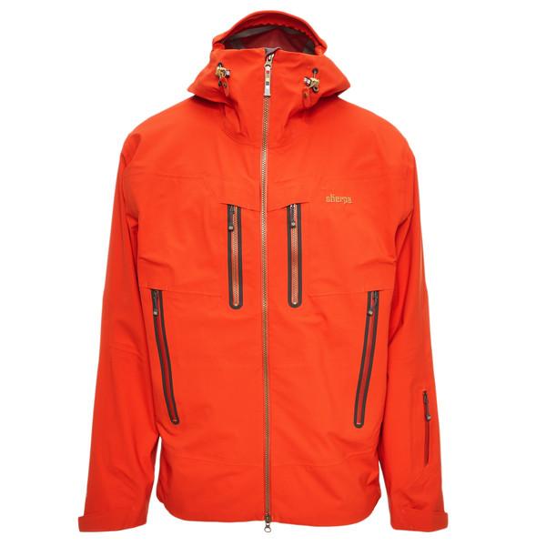 Sherpa Angtharkay Jacket Männer - Regenjacke
