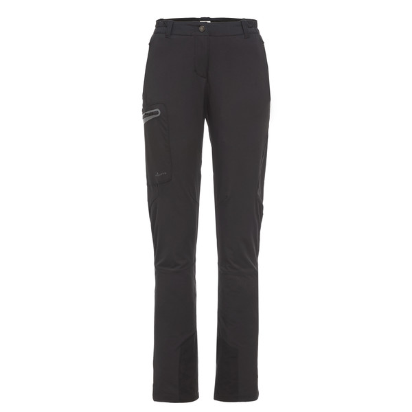 FRILUFTS TOPITZA SOFTSHELL PANTS Frauen - Trekkinghose