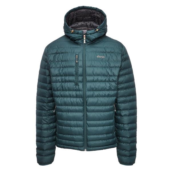 Nangpala Hooded Jacket
